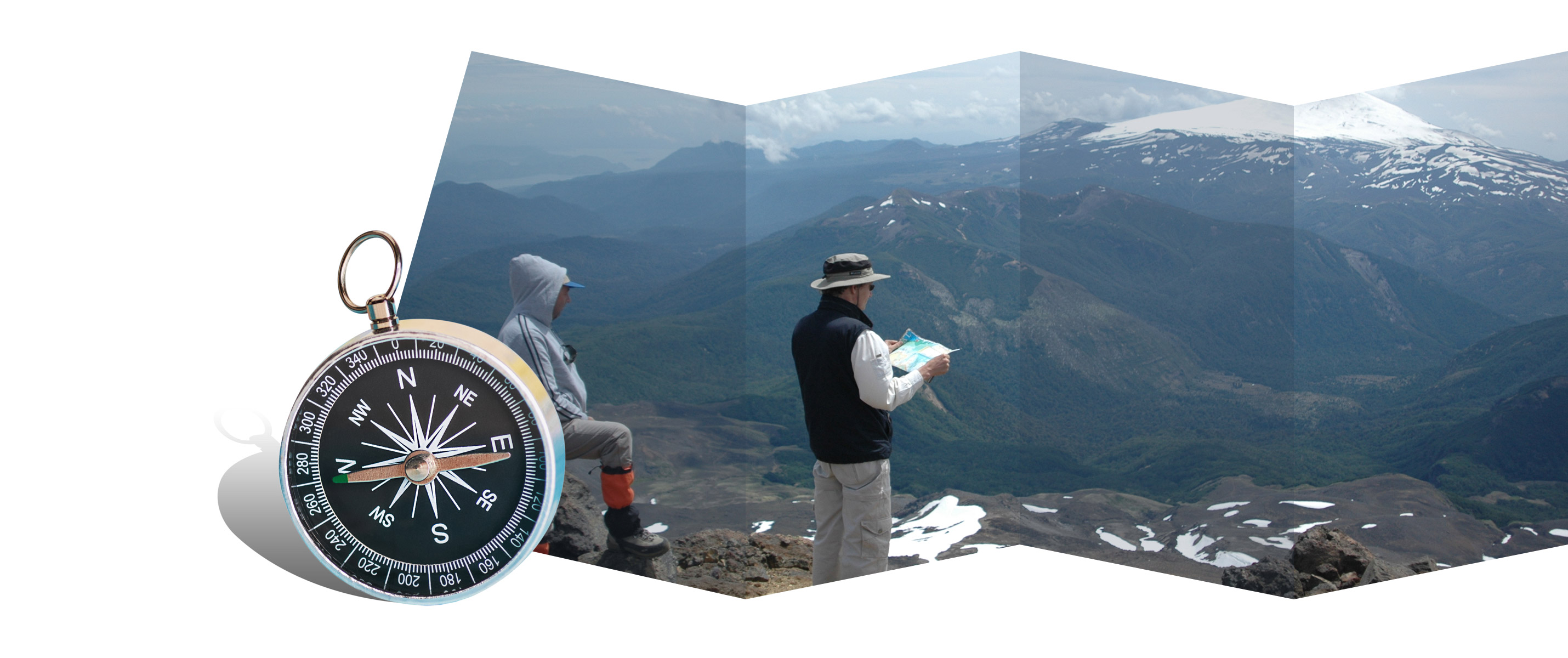 Informationen und Tipps zu Chile, Outdoor und Trekking