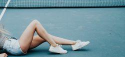 Beine und Gelenke