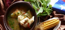 Chilenische Küche