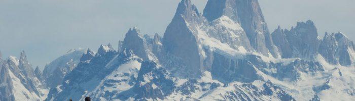 Berggiganten Patagoniens