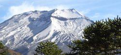 Chile's Straße der Vulkane