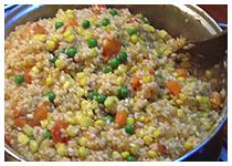 Outdoor Küche Rezepte : Rezepte erprobte guamenfreude für die campinküche trekkingchile de