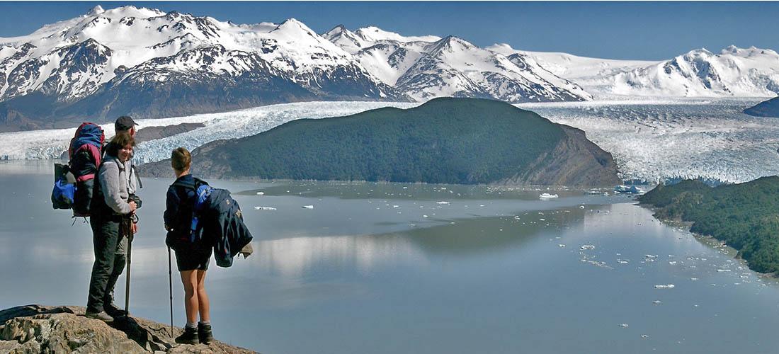 Die schönsten Wanderungen Chiles