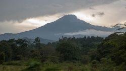 Mount Meru