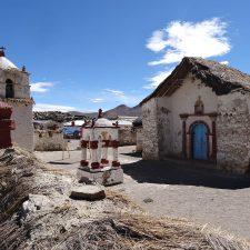 Parinacota