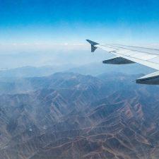 Flug Cusco