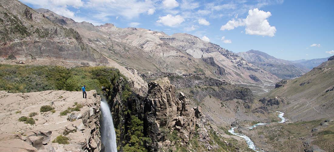 Rundfahrt Trans-Andina