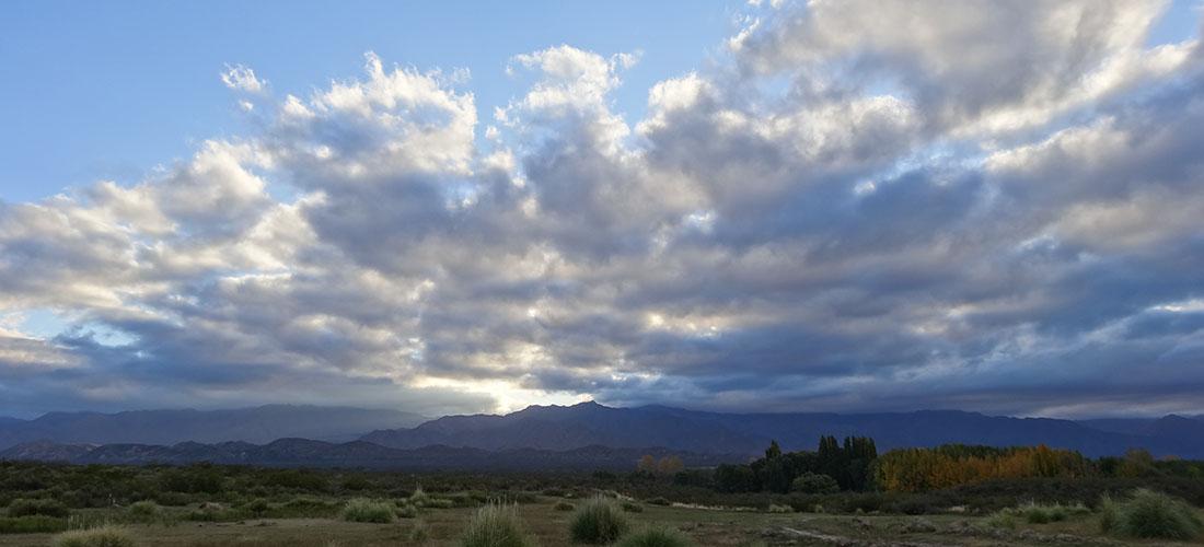 Klima und Reisezeit Chile