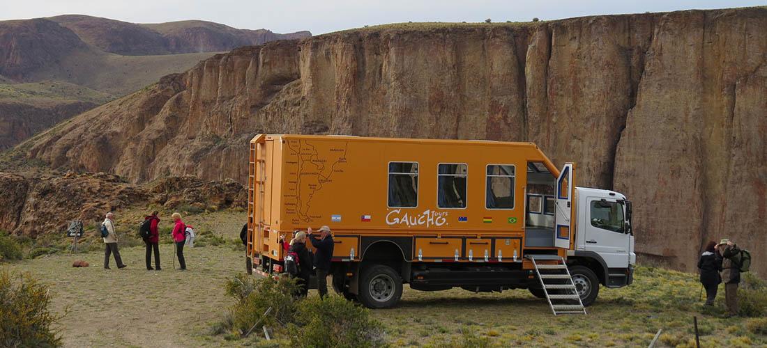Veranstalter Rundreise Chile
