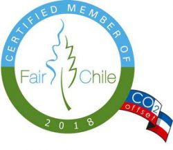 Logo Fair Chile