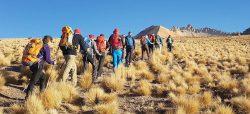 Trans Anden Trekking