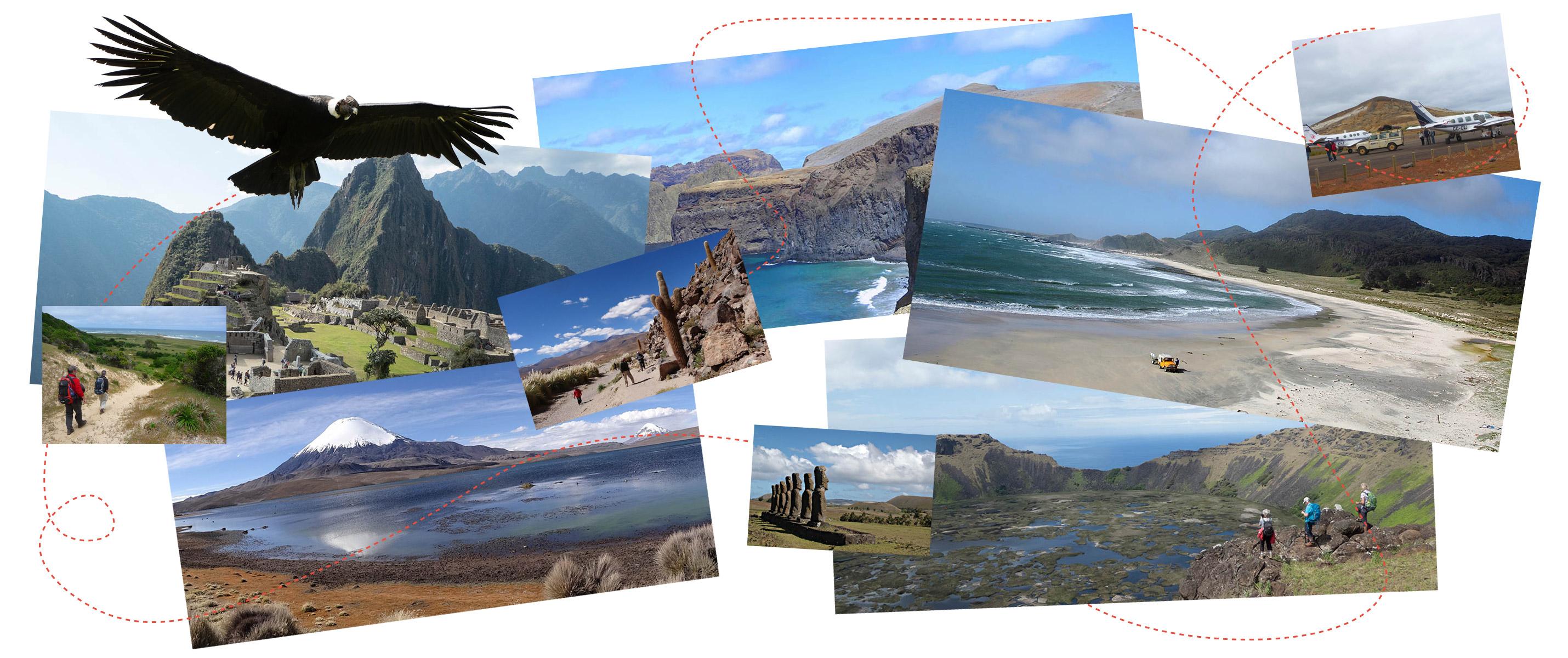 Travel Blog »Spirit of Nature«