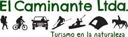EL Caminante Travel Agency Logo