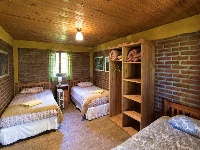 Rooms In Casa Chueca Accommodations For Trekkers In