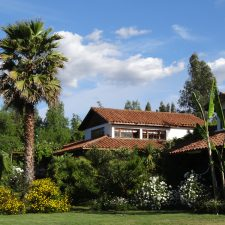 Casa Chueca Lodge
