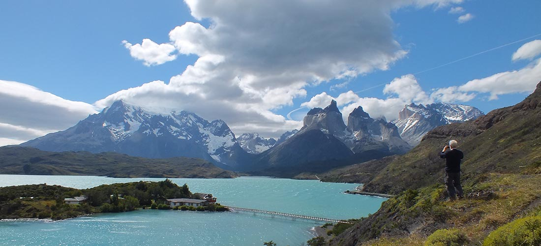 Torres Del Paine Blog Trekkingchile In Search Of The