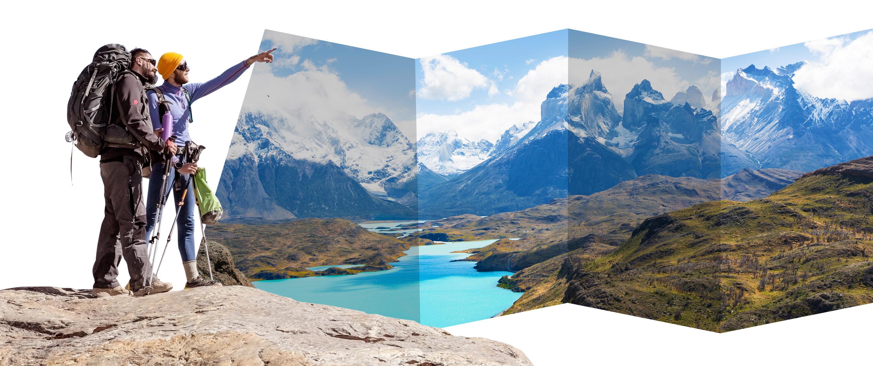 Outdoor Blog - Chile y America del sur