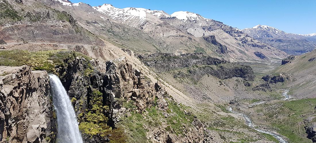 Valle del Maule