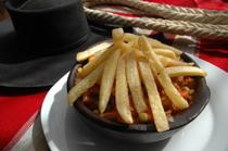 La comida y sus platos típicos de Chile : Trekkingchile ES