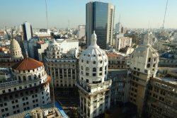 vista a Buenos Aires