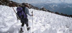 rutas de trekking