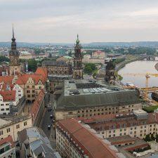 Dresden centro