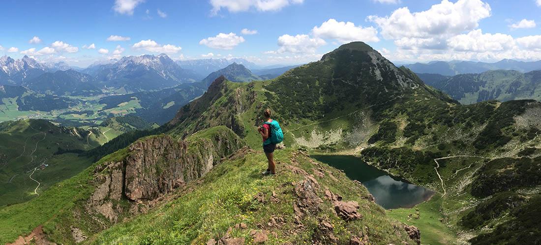 Viajar por Alemania y Austria