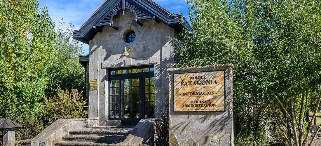 La Ruta de los Parques de la Patagonia