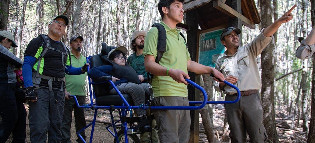 Inclusión Social y Discapacidad en Chile