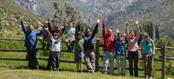 Campamentos de Educación Ambiental