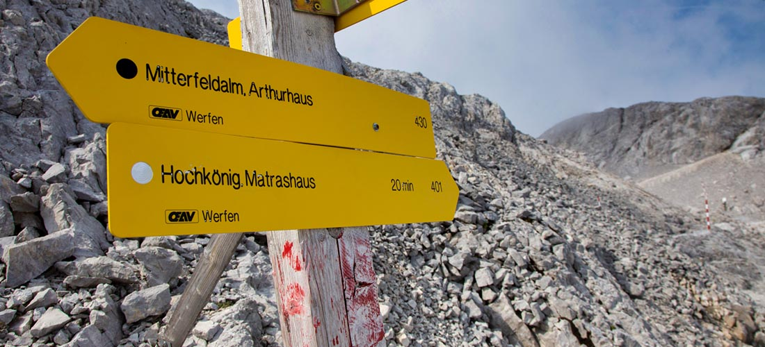 Club Alpino de Austria