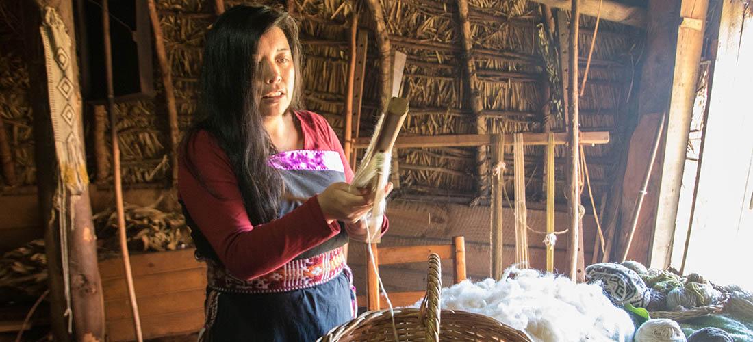 turismo comunitario en chile